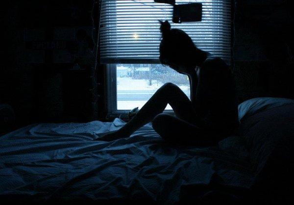 Je souffre en silence et personne ne le voit, je n'ai cas sourire et pour eux je vais bien.