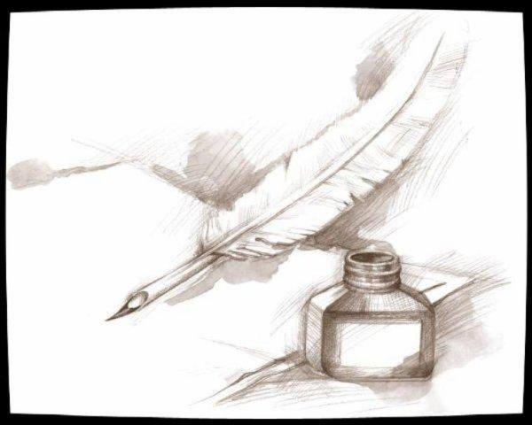 Écrire, c'est surtout essayer de survivre.