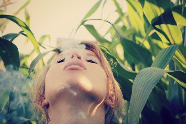 Un jour tu fumeras les cendres de mon coeur en guise de joint, et tu comprendras quand tu seras stone, combien j'allais pas bien