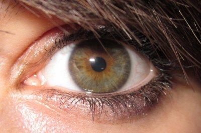 Tu peux lire dans mes yeux...