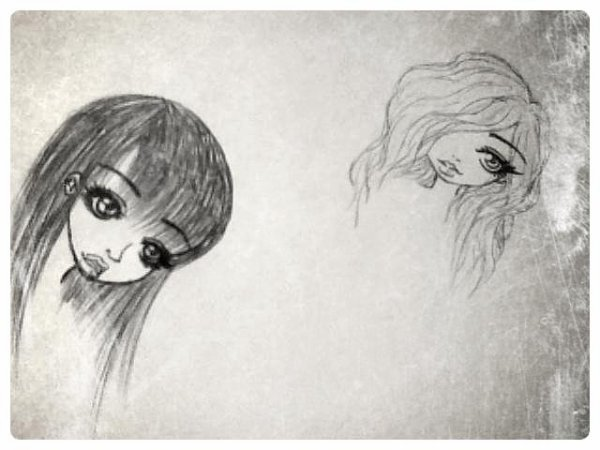 † Avalanche de Dessins †