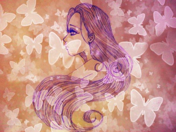 † Meikyuu Butterfly †