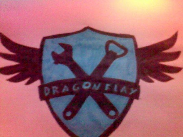 mon deuxième emblème
