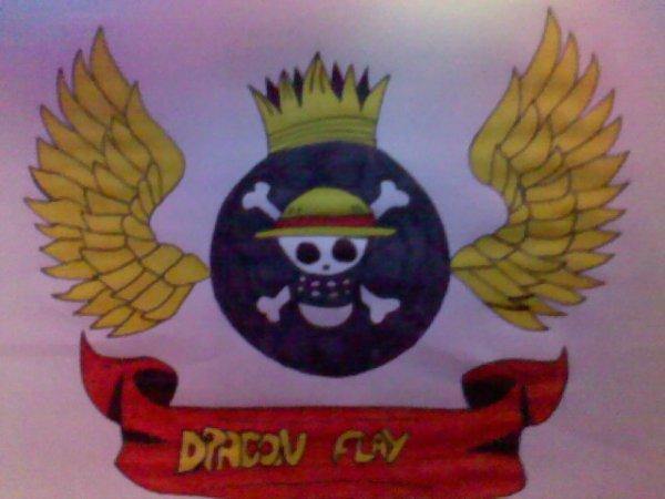 mon troisième emblème