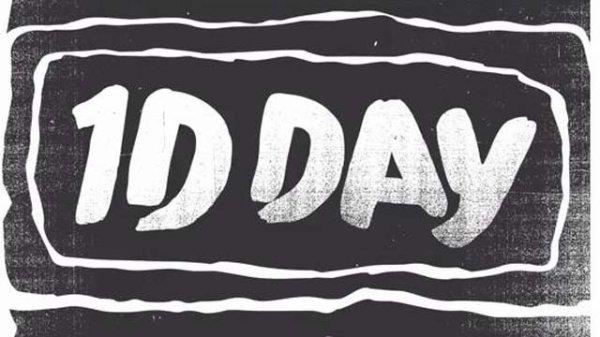 #1DdayLive ♥