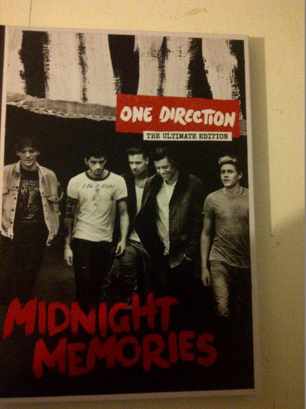 Midnight Memories ♥