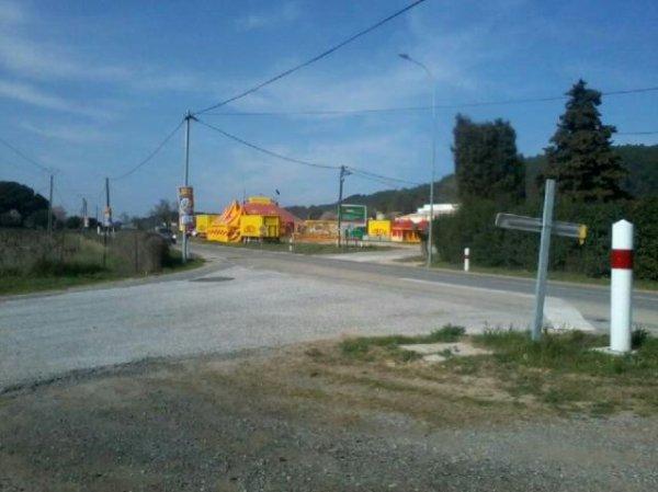Le zoo circus toujours dans le var