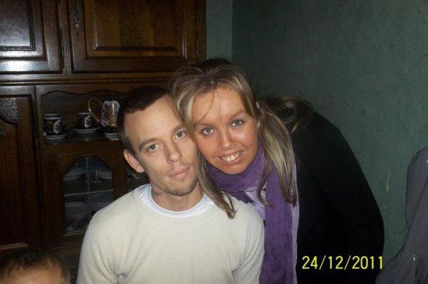 moi et mon homme ma maman et son homme ma soeur et son homme