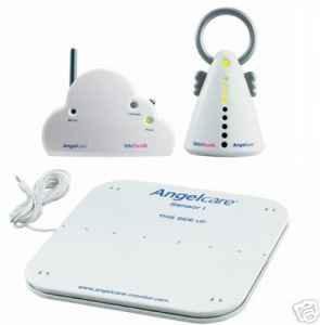 Préparer la venue de bébé ( partie 12 )Les dispositifs de surveillance du sommeil de bébé