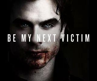 Damon the vampire