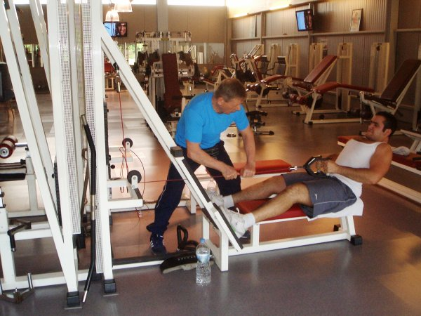 Blog de Raoul..Body musculation