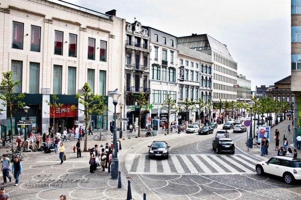 Série : Liège.