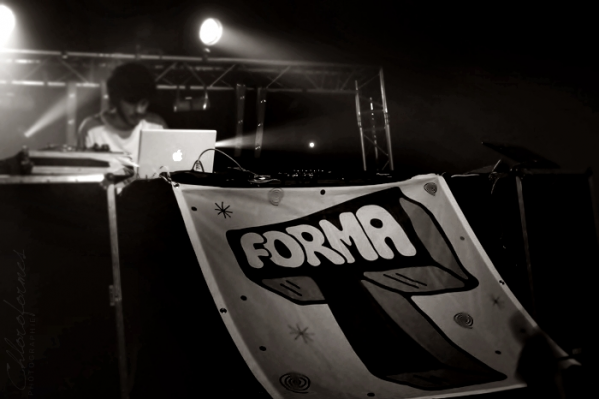 There's no party like FORMA.T parties.