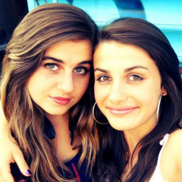 Moi & Fredouee <3