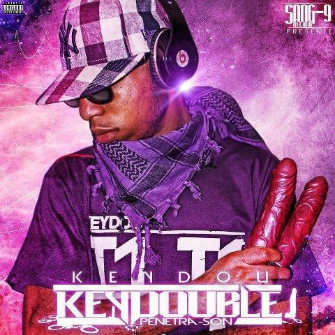 """KEYDOU (SANG-9 RECORD) - MIXTAPE """"KEYDOUBLE PENETRASON"""""""