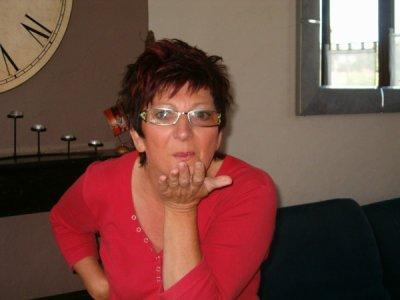 ma mamie que j'ador