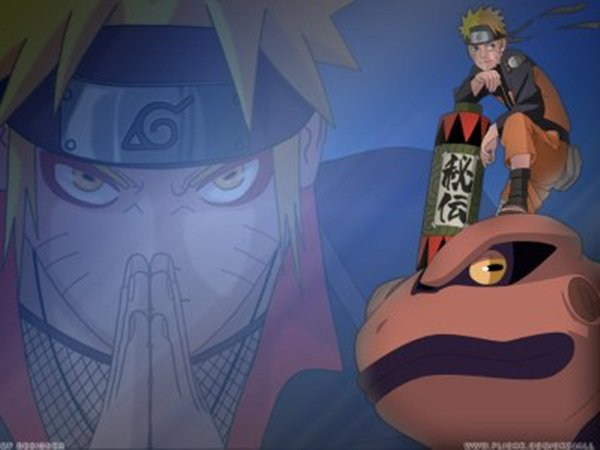 ♥ Naruto & Naruto Shippuden ♥ ~