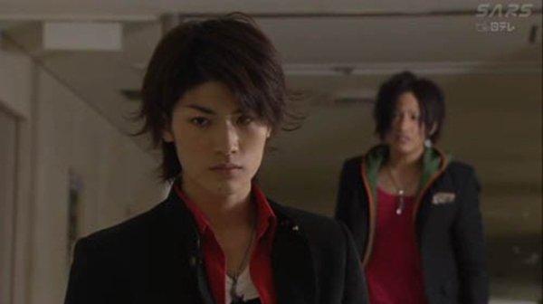 * * * Gokusen * * *