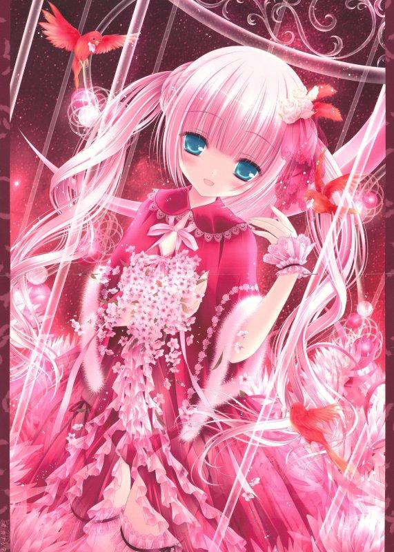 Sakura ! L' EtOile Rouge.....