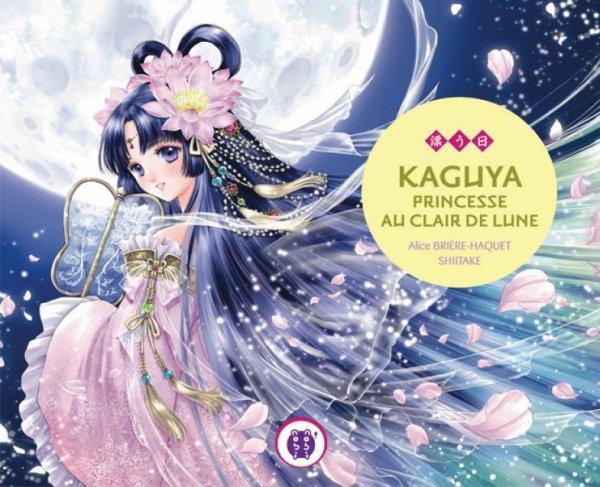 Kaguya Pincesse ô Clair de Lune
