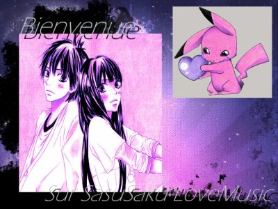 Music !! De Moi ! =D