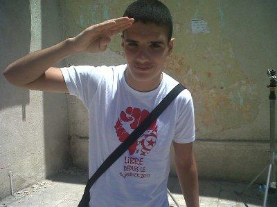 vacance (tunisie)