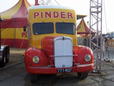 cirque PINDER 1