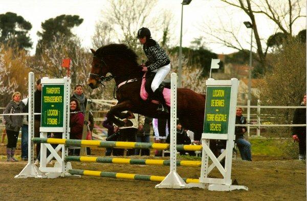 Concours du 18 Mars 2012