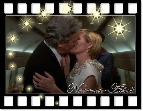 Famille Newman Mariage de Victor et Diane Jenkins en 2011 ( Annulé)