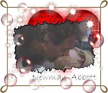 "Famille Newman Second Mariage avec Nikki en 1998 "" mariage invalide"""