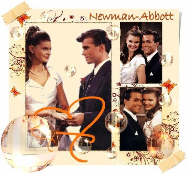 Famille Newman Mariage de Victoria et Ryan (1992 /1993)