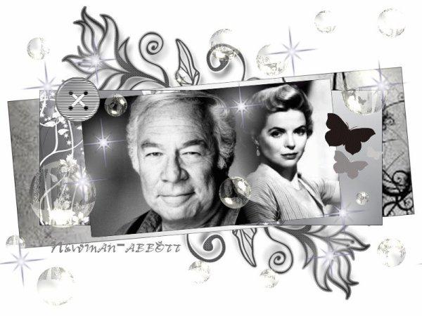 Famille Newman Mariage de Cora et Albert Miller