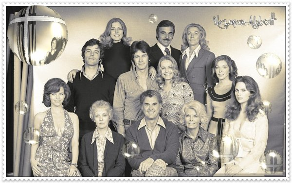 Casting 1973 saison 1