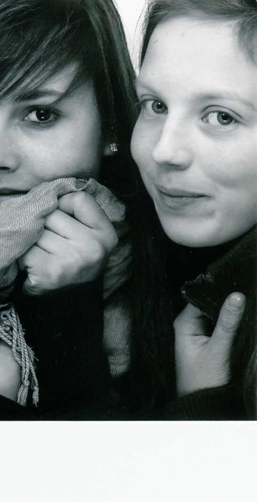 Melissa && Marijke '