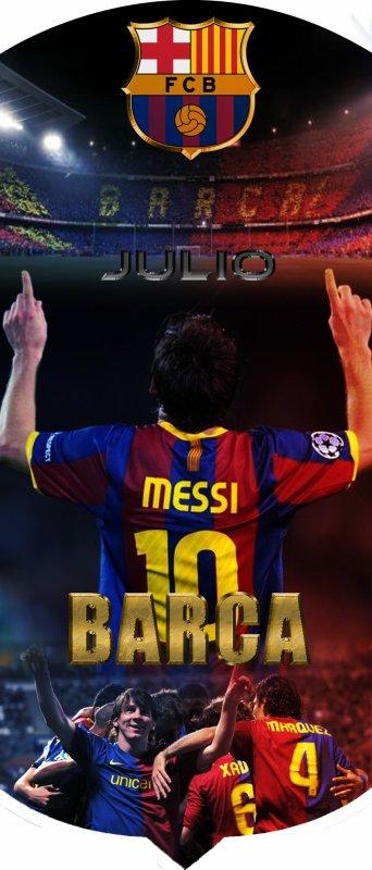 Barça en force !! mon club préféré !