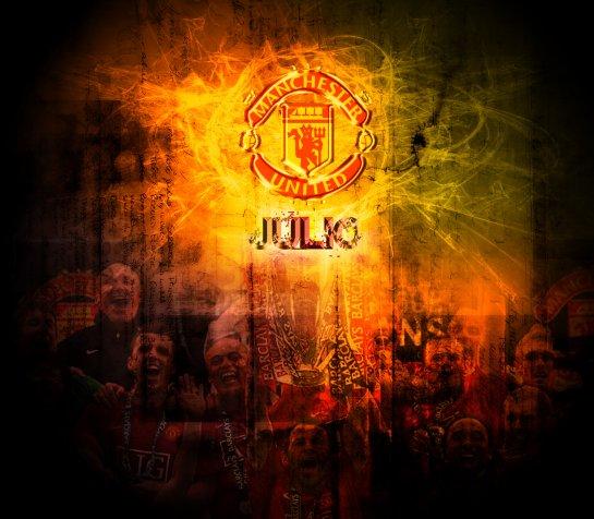 Après le Braça, Manchester United !!