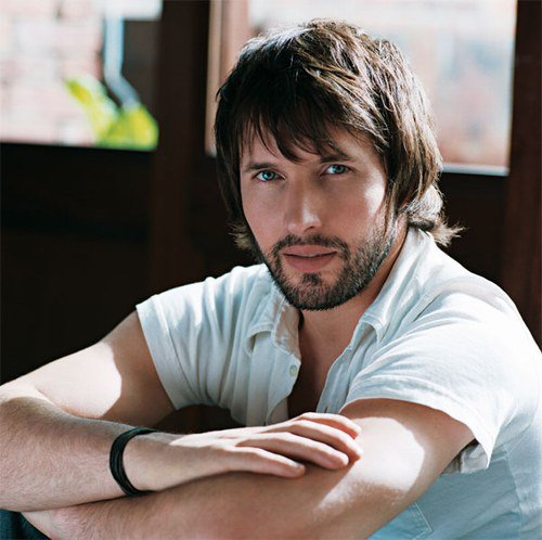 EMISSION SPÉCIALE JAMES BLUNT