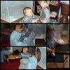 Mon fils grandit tellement !!