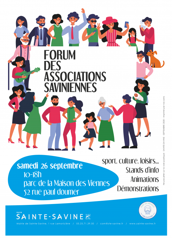 LES NEWS DU RANDO CYCLO CLUB SAVINIEN 26/09/2020