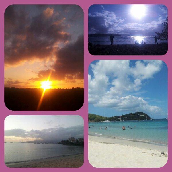 Super les vacances !! :)