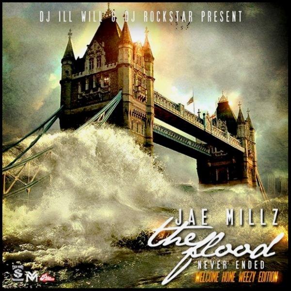 ~~    Jae Millz  le mixtape qui sors le 3 novembre qui s'appelle The Flood Never Ended bientôt en écoute ! Et Tyga avec Well Done prochainement en écoute aussi !      ~~