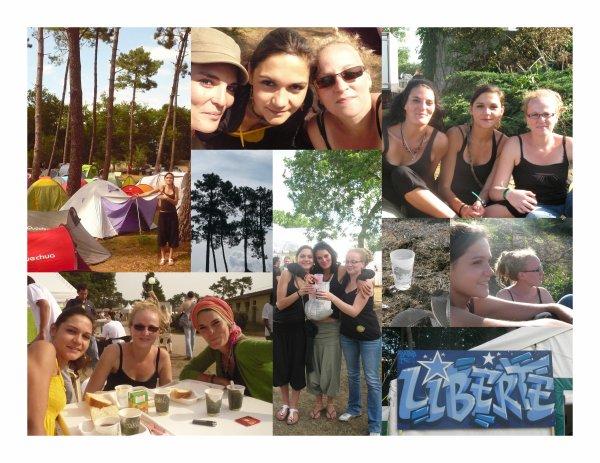 Les meilleurs souvenirs de Soulac 2010