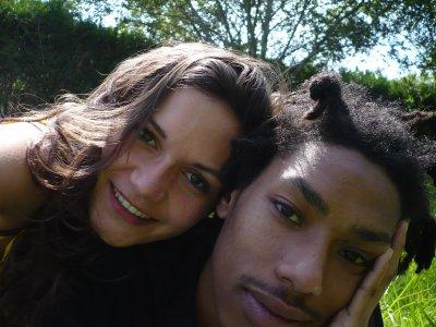 Yohan et moi