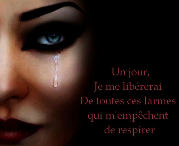 ~> La personne qui rit, parle beaucoup & parait vraiment heureuse peut aussi être celle qui le soir s'endors en pleurant ..  Il me manque Tellement! <3