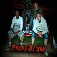 Rule Yo, Blk.A, Thugy - Faut pas Croire (2009)