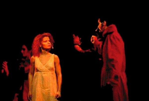 La Belle & la Bête (1999)