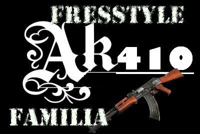 ♦FREESTYLE FAMILLIAL AKa 410♦