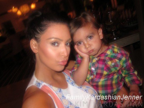 Photos de l'anniversaire de Kourtney au Mexique