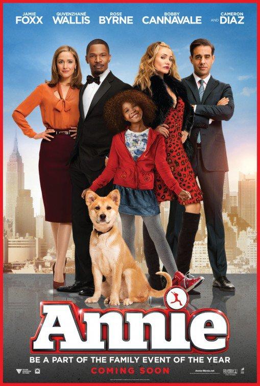 Annie ( 2015 )