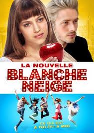 La nouvelle Blanche Neige